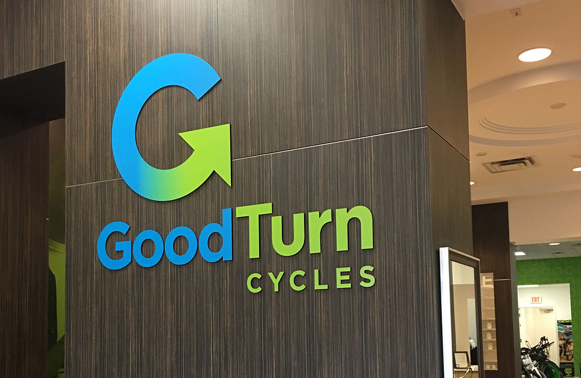 Good Turn Cycles